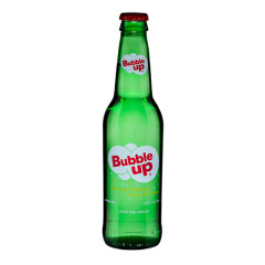 BUBBLE UP SODA 4 PACK 12 OZ BOTTLE