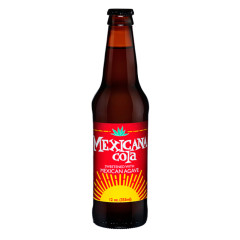 MEXICANA COLA SODA 12 OZ BOTTLE