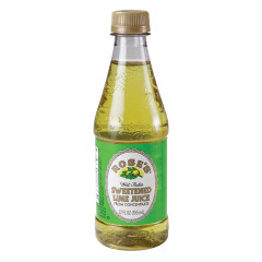 ROSE'S LIME JUICE 12 OZ BOTTLE