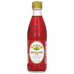 ROSE'S GRENADINE 12 OZ BOTTLE