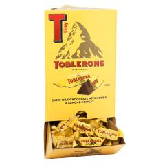TOBLERONE TINYS CHANGEMAKER 0.28 OZ