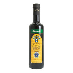 COLAVITA ORGANIC BALSAMIC VINEGAR 17 OZ BOTTLE