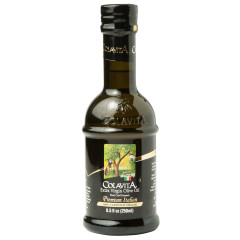 COLAVITA EXTRA VIRGIN OLIVE OIL 8.5 OZ BOTTLE
