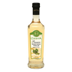 COLAVITA PROSECCO WHITE WINE VINEGAR 17 OZ BOTTLE
