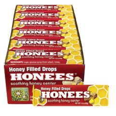 HONEES HONEY FILLED DROPS 1.6 OZ