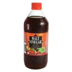 GILWAY MALT VINEGAR 19 OZ BOTTLE