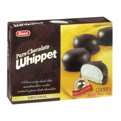 DARE ORIGINAL WHIPPET COOKIES 8.8 OZ BOX