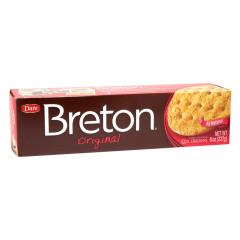 DARE BRETON ORIGINAL CRACKERS