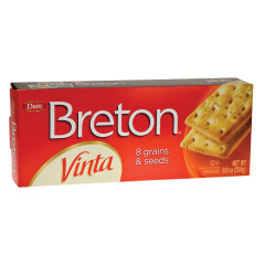 DARE VINTA CRACKERS