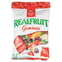 DARE FRUIT MEDLEY GUMMIES 6.4 OZ PEG BAG