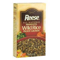 REESE WILD RICE 4 OZ BOX