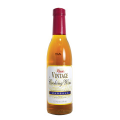 REESE MARSALA COOKING WINE 12.7 OZ BOTTLE