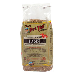 BOB'S RED MILL FLAXSEED 24 OZ BAG