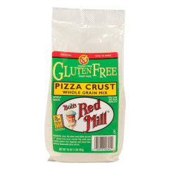 BOB'S RED MILL GLUTEN FREE PIZZA CRUST MIX 16 OZ BAG