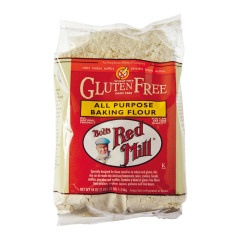 BOB'S RED MILL GLUTEN FREE ALL PURPOSE BAKING FLOUR 44 OZ BAG