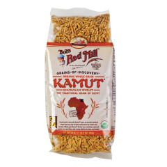 BOB'S RED MILL ORGANIC KAMUT GRAIN 24 OZ BAG
