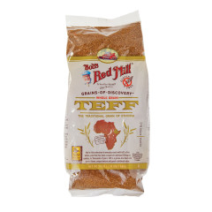 BOB'S RED MILL WHOLE GRAIN TEFF 24 OZ BAG