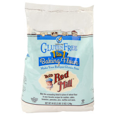 BOB'S RED MILL BAKING FLOUR 44 OZ BAG