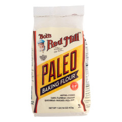 BOB'S RED MILL PALEO BAKING FLOUR 16 OZ BAG