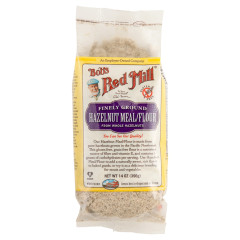 BOB'S RED MILL HAZELNUT MEAL/FLOUR 14 OZ BAG