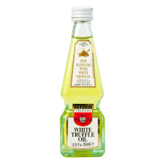 URBANI WHITE TRUFFLE OIL 1.8 OZ BOTTLE