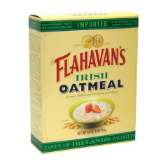 FLAHAVAN'S IRISH OATMEAL 16 OZ BOX