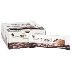 POWER CRUNCH ORIGINAL TRIPLE CHOCOLATE 1.4 OZ BAR