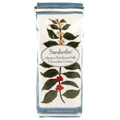 SARABETH'S CHOCOLATE CREME GROUND COFFEE 12 OZ BAG