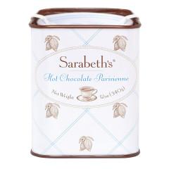 SARABETH'S HOT CHOCOLATE 12 OZ TIN