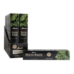 AMORE PESTO PASTE 2.8 OZ TUBE