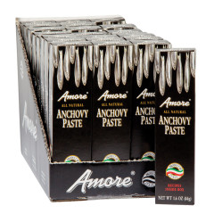 AMORE ANCHOVY PASTE 1.58 OZ TUBE
