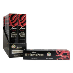 AMORE HOT PEPPER PASTE 3.15 OZ TUBE