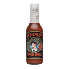 MELINDA'S XXXXTRA RESERVE HOT SAUCE 5 OZ BOTTLE