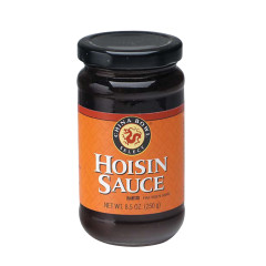 CHINA BOWL HOISIN SAUCE 8.5 OZ JAR