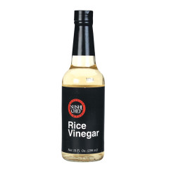 SUSHI CHEF RICE VINEGAR 10 OZ BOTTLE
