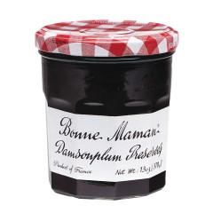 BONNE MAMAN DAMSONPLUM PRESERVES 13 OZ JAR