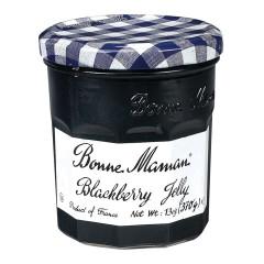 BONNE MAMAN BLACKBERRY JELLY 13 OZ JAR