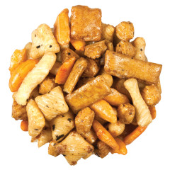 ORIENTAL RICE SNACKS