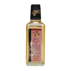 INTERNATIONAL COLLECTION ALMOND OIL 8.45 OZ BOTTLE