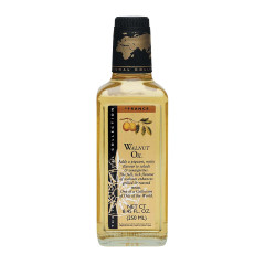 INTERNATIONAL COLLECTION WALNUT OIL 8.45 OZ BOTTLE