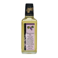 INTERNATIONAL COLLECTION GRAPESEED OIL 8.45 OZ BOTTLE