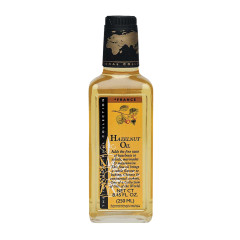 INTERNATIONAL COLLECTION HAZELNUT OIL 8.45 OZ BOTTLE