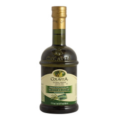 COLAVITA MEDITERRANEAN EXTRA VIRGIN OLIVE OIL 17 OZ BOTTLE