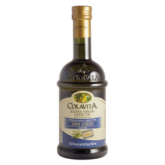 COLAVITA 100% GREEK EXTRA VIRGIN OLIVE OIL 25 OZ BOTTLE