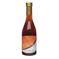 MONARI RED WINE VINEGAR 16.9 OZ BOTTLE