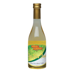 MONARI WHITE WINE VINEGAR 16.9 OZ BOTTLE
