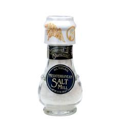 D&A SPICE MILLS MEDITERRANEAN SALT 3.17 OZ