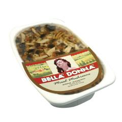 BELLA DONNA MUSHROOMS DELI TRAY