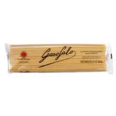 GAROFALO LINGUINE PASTA 16 OZ BAG