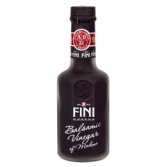 FINI BALSAMIC VINEGAR 8.45 OZ BOTTLE
